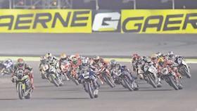 World superbike Qatar 2016, Davies sempurna, Rea jawara