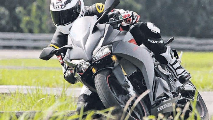 Tabloid Motor Plus - Edisi 917