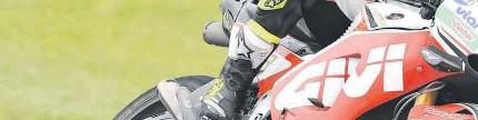 MotoGP, seri XI, Brno-Rep. Ceko, Crutchlow menang judi