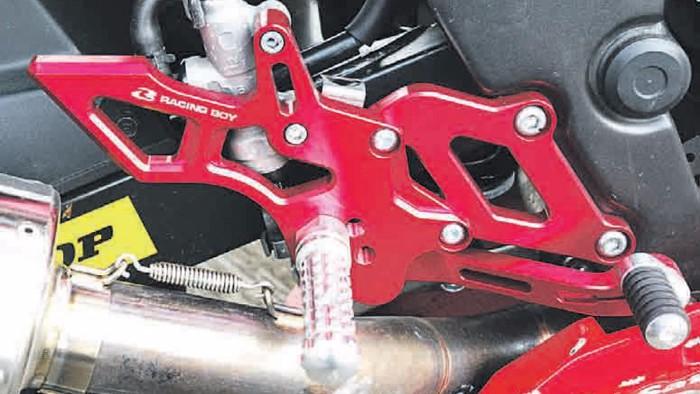 Tabloid Motor Plus - Edisi 911
