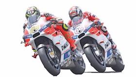 Jelang MotoGP Austria, siapa cepat dia dapat
