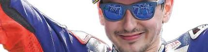 Prediksi juara dunia MotoGP 2016, peluang Marquez juara dunia