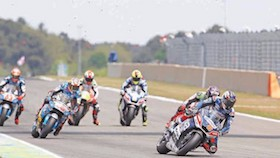 Tim pilihan pembalap MotoGP, tim satelit semakin tersingkir