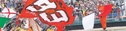 MotoGP, seri IX, Sachsenring Jerman, perang nyali dan strategi