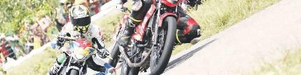 Kejurnas MotorPrix region 1, seri VII, Manna-Bengkulu, poin rapat kejar juara re