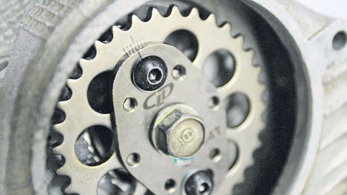 Tabloid Motor Plus - Edisi 906