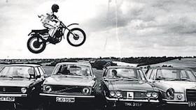 10 stunt rider legendaris sang pemilik nyali besar