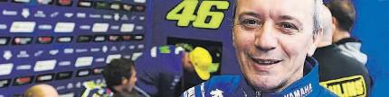 Luca Cadalora, pemecah masalah Rossi