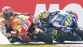 Jelang MotoGP Assen, Belanda, dendam Marc Marquez!