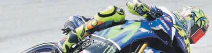 Catatan test MotoGP Catalunya, sasis baru untuk sisa musim