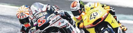 Moto2, seri VII, Catalunya-Spanyol, Zarco tak ingkar janji