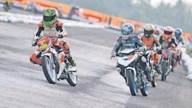 Regulasi balap motor 2017, banyak masukan mekanik dari tim