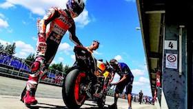 Tim pabrikan MotoGP 2017, menjadi tidak dominan