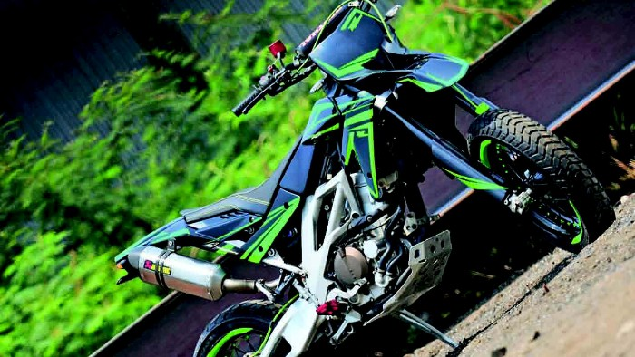 Tabloid Motor Plus - Edisi 967