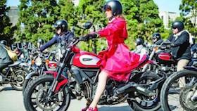 The Distinguished Gentlemen's Ride, mengharap dukungan dari Indonesia