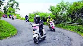 Journal journey KUTU Community, 700 km penuh pesona