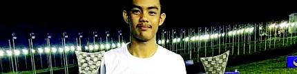 Kasus tewasnya pembalap muda Muhammad Fadhil