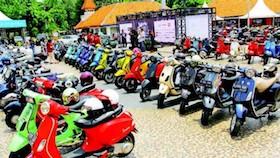 Jakarta Custom Culture, bukan sekadar kumpul bareng