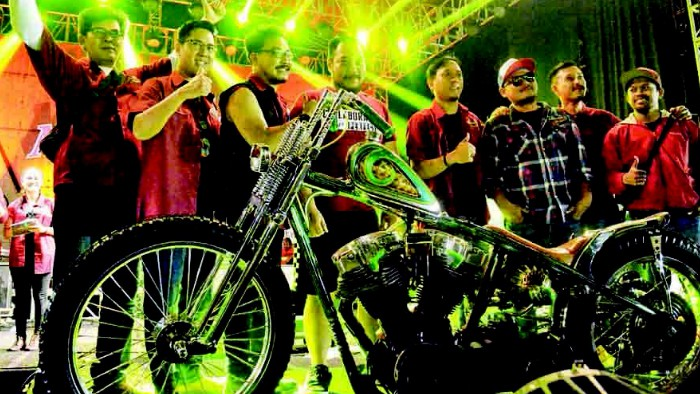 Tabloid Motor Plus - Edisi 976
