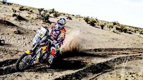 Jelang Dakar 2018, pertarungan bakal lebih seru di Peru