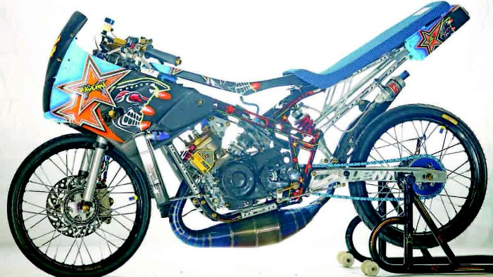 Tabloid Motor Plus - Edisi 981