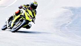 Yamaha Jupiter MX King 150 2016, juara nasional dengan pengisian utuh