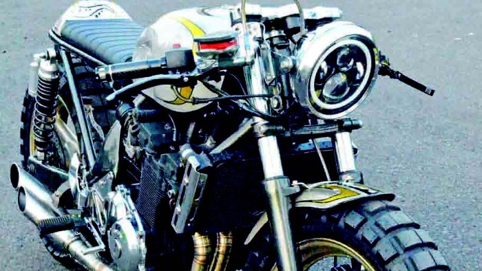 Tabloid Motor Plus - Edisi 996