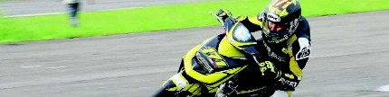 Yamaha Mio Sporty 2008, lumpuhkan dominasi Honda Beat