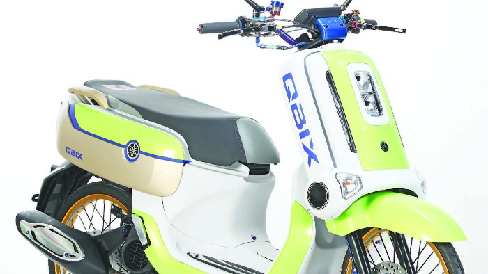 Tabloid Motor Plus - Edisi 999