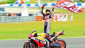 MotoGP Seri IV, Jerez-Spanyol, Honda melepas karena ECU