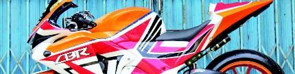 Honda CBR 250R 2011, andalan bos bengkel mobil