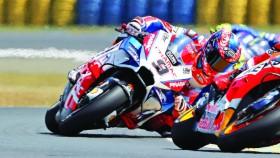 MotoGP Seri V, Le Mans-Perancis, Yamaha harus berbenah