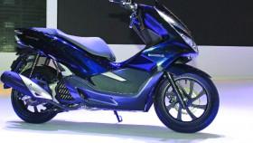 Bedah Teknologi Honda PCX 150, kupas tuntas motor hybrid pertama di dunia