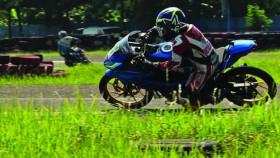 Upgrade performa Suzuki GSX-R150, modal 166 cc doang bor