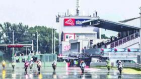 8 Hours Slovakia, Honda Vs Yamaha makin ketat