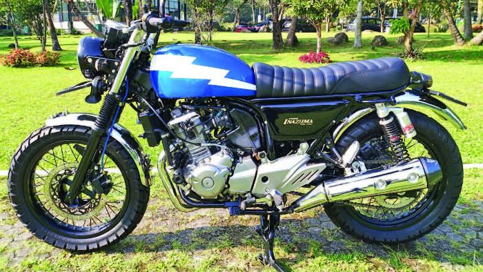 Tabloid Motor Plus - Edisi 1009