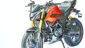 New Honda CB150R StreetFire 2018, kode lahirnya CB250RR?