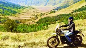 'Dipaksa' menjadi rider penyabar