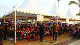 Honda Modif Contest (HMC) 2018 Makassar, wadah kreasi anak bangsa
