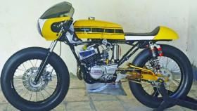Yamaha RX-King 1991, Asia racer
