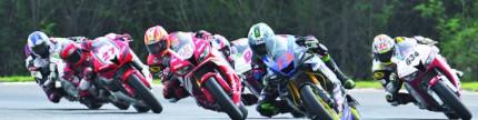 Supersport 600 cc, India masih terlalu berat