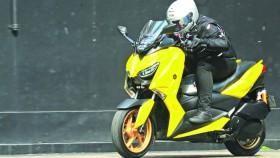 Tips kruk As Yamaha XMAX 250, wajib ganti balancer?