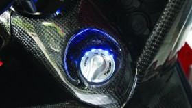 Pasang Keyless di Yamaha NMAX, semakin di depan karena udah duluan