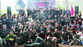 Big Max Indonesia, resmi berdiri setelah barjalan satu tahun