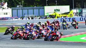 MotoGP Seri XIII, Misano - San Marino, menghitung peluang Ducati