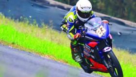 Yamaha YZF-R15 2017, mesin aman antar juara umum