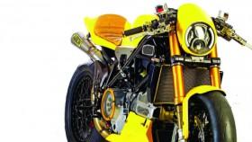 Ducati Superbike 848 2009, di bugilin abis Rp 250 juta