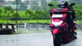 Test Ride Yamaha FreeGo, cocok untuk mobilitas tinggi