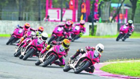 Astra Honda Racing School 2018, menggapai impian melalui prestasi balap