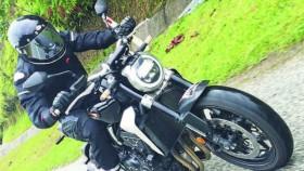 Test Ride Honda CB1000R, angkuh namun layak ditunggu